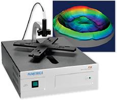 膜厚測定システム